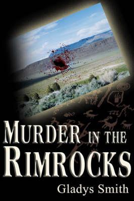 Murder in the Rimrocks (Paperback)