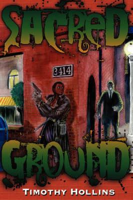 Sacred Ground (Paperback)