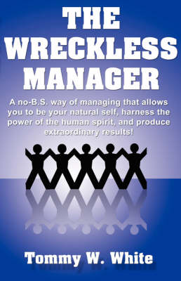 The Wreckless Manager (Paperback)