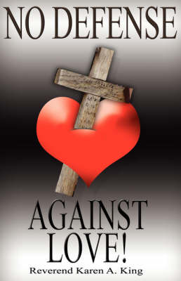 No Defense Against Love (Paperback)