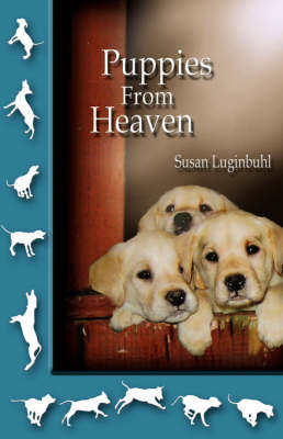 Puppies from Heaven (Paperback)