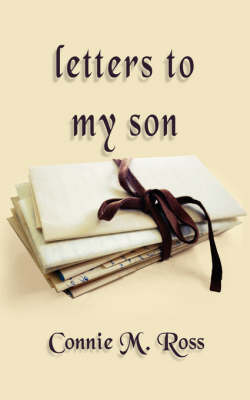 Letters to My Son (Paperback)