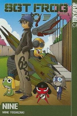 Sgt Frog: v. 9 (Paperback)