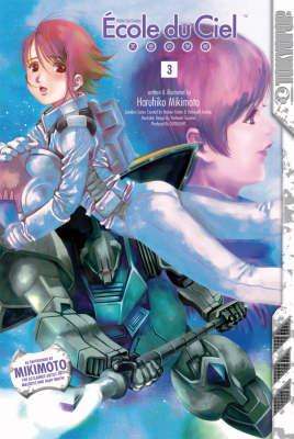 Mobile Suit Gundam Ecole Du Ciel: v. 3 (Paperback)