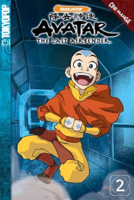 Avatar: v. 2 (Paperback)