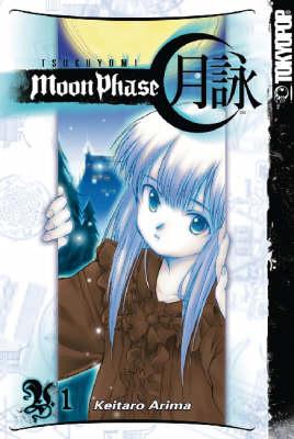 Tsukuyomi: v. 1: Moon Phase (Paperback)