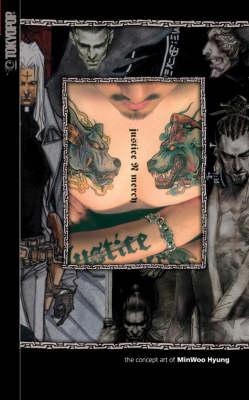 Justice N Mercy: v. 1 (Paperback)