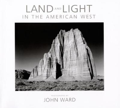 Land and Light in the American West (Paperback)