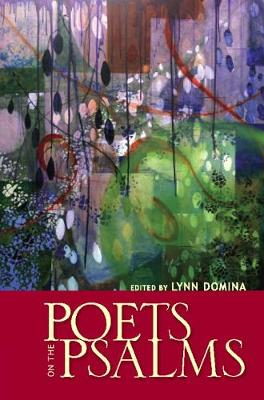 Poets on the Psalms (Paperback)