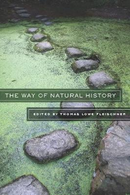 The Way of Natural History (Paperback)