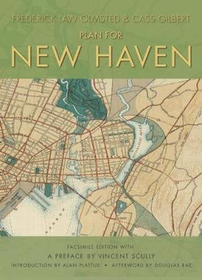The Plan for New Haven (Paperback)