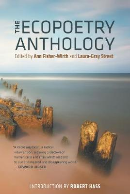 The Ecopoetry Anthology (Paperback)