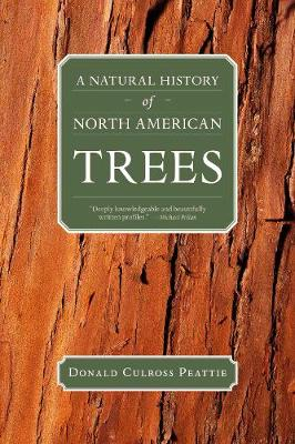 A Natural History of North American Trees (Paperback)