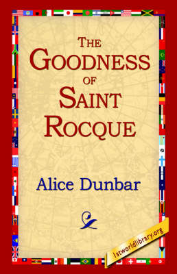 The Goodness of St.Rocque (Paperback)