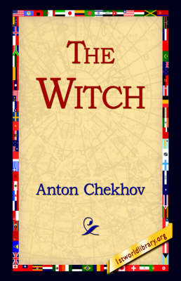 The Witch (Paperback)