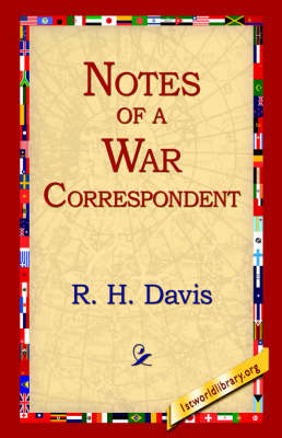 Notes of a War Correspondent (Paperback)
