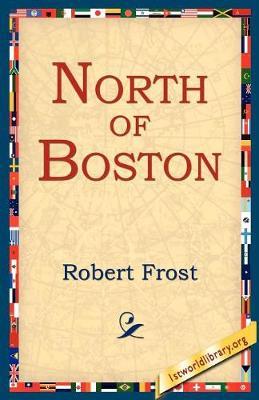 North of Boston (Paperback)