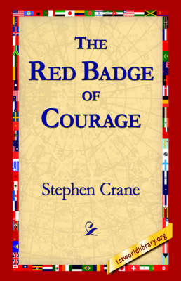 The Red Badge of Courage (Paperback)