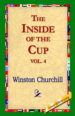 The Inside of the Cup Vol 4. (Paperback)