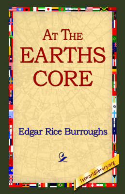 At the Earth's Core (Paperback)