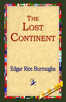 The Lost Continent (Paperback)