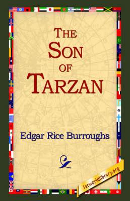 The Son of Tarzan (Paperback)