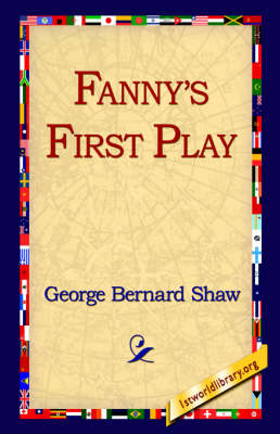 Fanny's First Play (Paperback)