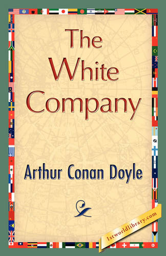 The White Company (Paperback)