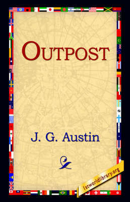 Outpost (Paperback)