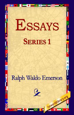 Essays Series 1 (Paperback)