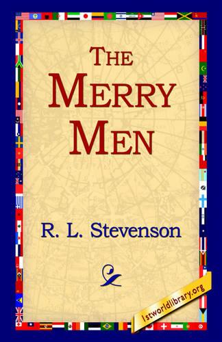 The Merry Men (Paperback)