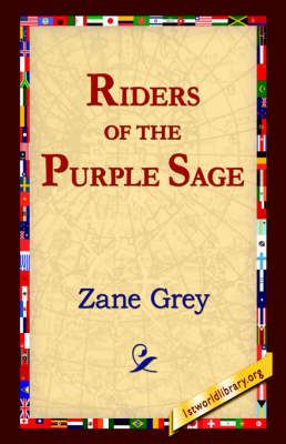 The Riders of the Purple Sage (Paperback)