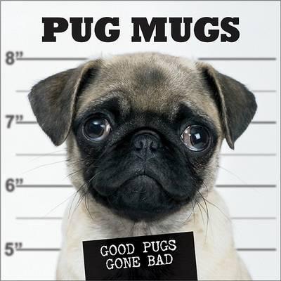 Pug Mugs (Hardback)