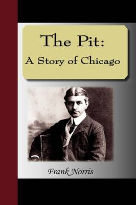 The Pit: A Story of Chicago (Hardback)