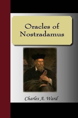 Oracles of Nostradamus (Hardback)