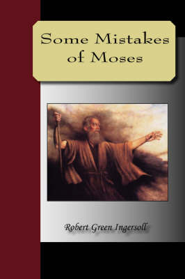Some Mistakes of Moses (Paperback)