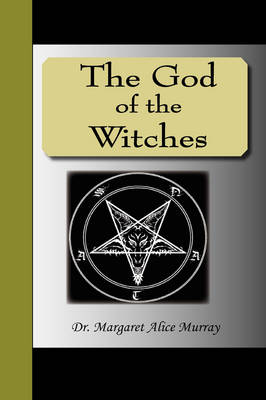 The God of the Witches (Paperback)