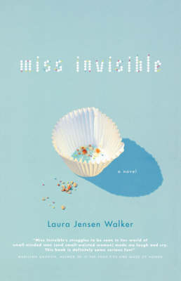 Miss Invisible (Paperback)