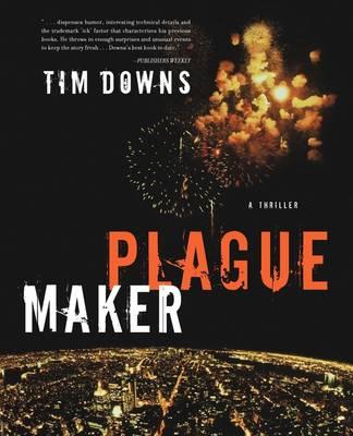 Plague Maker (Paperback)