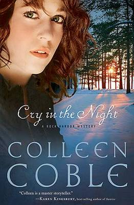 Cry in the Night - Rock Harbor Series (Paperback)