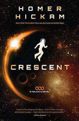 Crescent - Helium-3 (Paperback) 02 (Paperback)