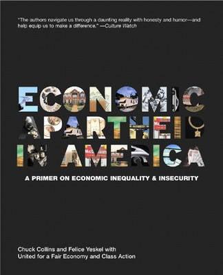 Economic Apartheid in America: A Primer on Economic Inequality & Insecurity (Paperback)