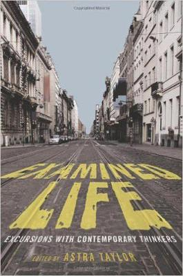 Examined Life: Excursions with Contemporary Thinkers (Paperback)