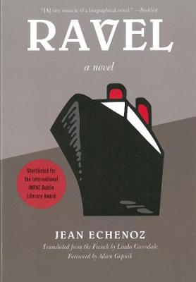 Ravel: A Novel (Paperback)
