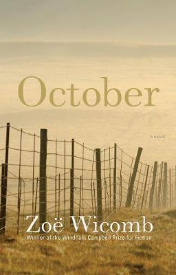 October: A Novel (Hardback)