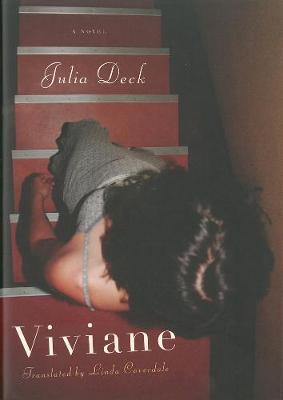 Viviane: A Novel (Hardback)