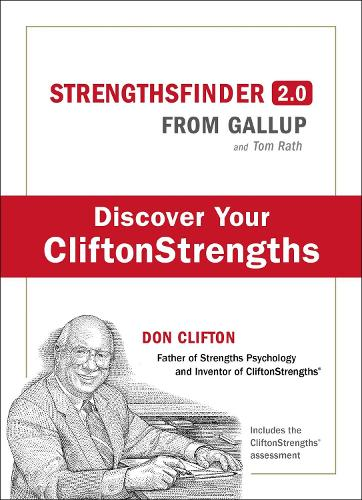 StrengthsFinder 2.0 (Hardback)
