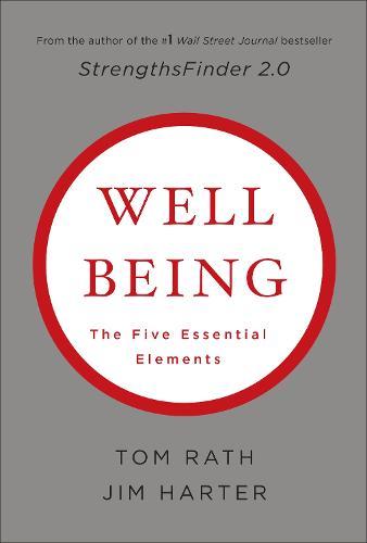 Wellbeing: The Five Essential Elements (Hardback)
