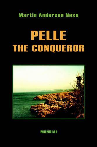 Pelle the Conqueror (Paperback)