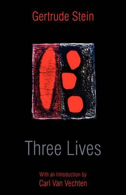 Three Lives (Paperback)